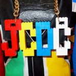 Lego fashion accessories