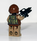 custom minifig chest rig decal