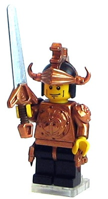 golden knight crises