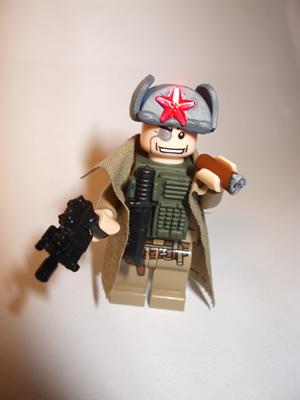 New Brickviet Custom minifigs by Jasbrick1