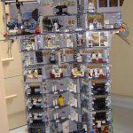 Lego star wars custom minifig base