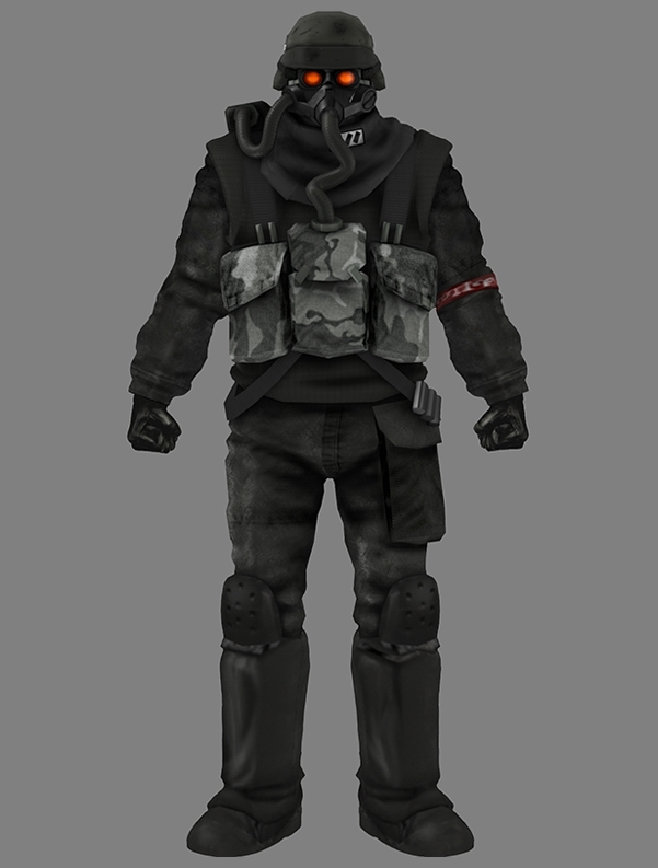 Les Customs de rêves de Vanvan ! Psp_helghast_soldier