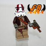 Stormtrooper X – Smuggler