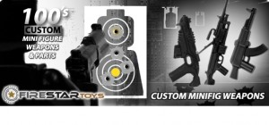 custom lego minifig minifigures brickarms brickforge amazing armory hazel