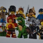 upcoming lego minifigs