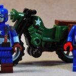 Fine Clonier custom minifigs