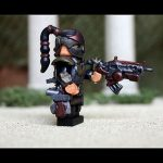 Praetorian Guard by Geoshift