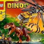 Dino Lego Sets