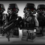 Helghast Squad