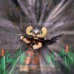 Skyrim by Legoagogo