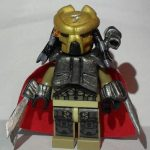 Predator Custom Minifigures
