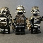 EclipseGrafx Custom Minifigures