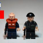 MW3 Russian Naval Soldiers Custom Minifigures