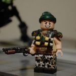 Ariens Custom Minifigure by Mike3579