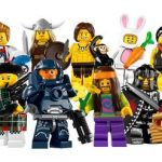 LEGO Minifigures Collectible Series 7