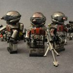 ODST Snipers by eclipseGrafx