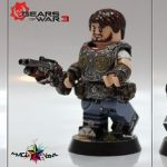 Gears of War 3 COG Soldier by McLovin