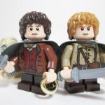 Lord of the Rings LEGO Sets