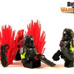 BrickWarriors Interview