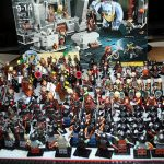 LOTR The War Begins Custom Minifigures