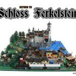 Return to Schloss Ferkelstein MOC