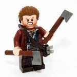 The Huntsman Custom Minifigure