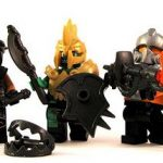 BrickWarriors September News And Competition