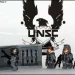 Halo UNSC Battle Pack