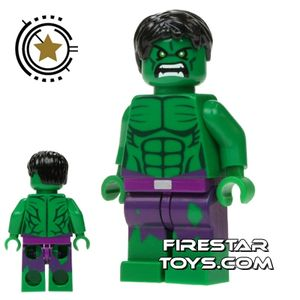 The Avengers Custom Minifigures | Custom LEGO Minifigures