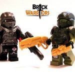 BrickWarriors Galaxy Enforcer