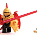 BrickWarriors Dragon Wings