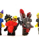 BrickWarriors Ogres