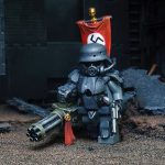 The Nazi SS Doomtrooper Minifigure