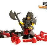 BrickWarriors Brute Armour