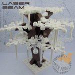 BrickForge Laserbeam & Pulse Ray