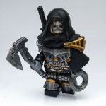 Assassin DisCreed Custom Minifigure