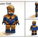 Custom Minifigure Disasters Part 2