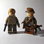 The Underground Custom Minifigures