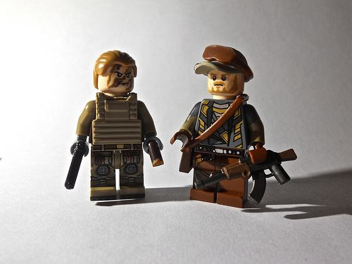 UndergroundResistanceCustomMinifigures