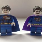 Super Heroes Custom Minifigures