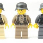 eclipseGrafx German Custom Minifigures