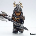 Dragon Bringer Custom Minifigure