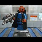 LEGO Super Heroes Minifigures Updated