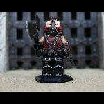 Medieval Bane Custom Minifigure