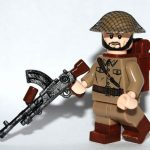 BrickArms Bren Light Machine Gun