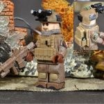 DEVGRU Custom Minifigures