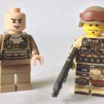 LEGO Combat Soldiers