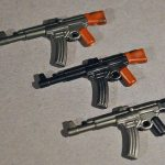 BrickArms Overmolded StG44