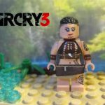 Far Cry 3 Citra Talugmai Custom Minifigure