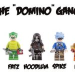 The Domino Gang